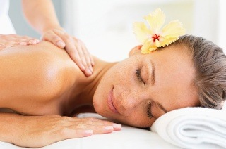 Back and Neck Massage from R100 with Optional Head Massage at Green Ivory Holistic Wellness & Beauty Spa (Up to 54% Off)