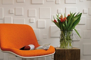 3m² of Paintable 3D Wall Panel Designs for R799 Including Delivery (50% Off)