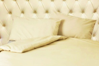 100% Cotton Percale Duvet Set in Two Colours from R289 Including Delivery (Up to 30% Off)
