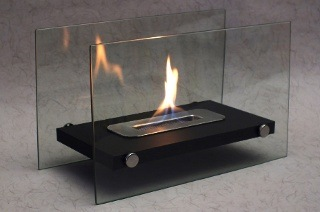 Choice of Fine Living Ethanol Burners from R319 Including Delivery (Up to 40% Off)