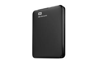 Western Digital Elements External Hard Drive for R899 Including Delivery (10% Off)