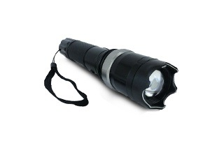 Multifunction Stun Gun Flashlight from R249 Including Delivery (Up to 52% Off)
