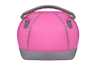 Pink and Grey Vanity Case for R189 Including Delivery (70% Off)