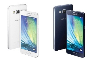 Samsung Galaxy A3 16GB for R3 699 Including Delivery (18% Off)