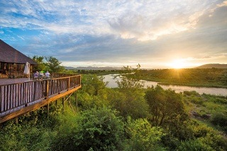 Mpumalanga: Four-Night Stay for Up To Two People Sharing, Including Breakfast and Dinner at Pestana Kruger Lodge