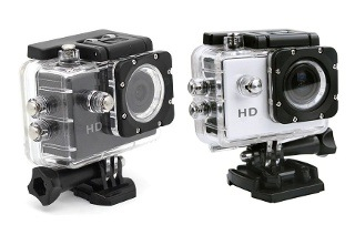 ProView HD Extreme Sports 30M Waterproof Camera and a16GB SD Card for R799 Including Delivery (47% Off)