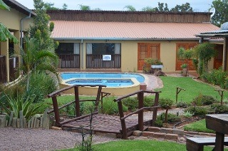 Waterberg: One or Two-Night Anytime Stay for Up to Four People at Mon Repos
