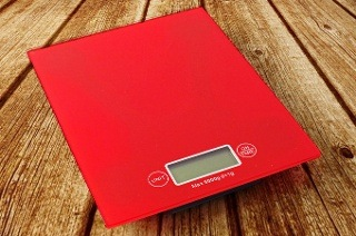 Electronic Kitchen Scale for R159 Including Delivery (60% Off)