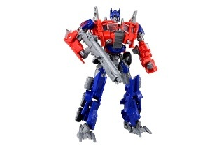 Optimus Prime Classic Transformer for R759 Including Delivery (43% Off)