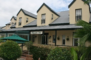 Knysna: Two or Three-Night Weekend or Weekday Stay for Two, Including Breakfast at Wayside Inn Knysna