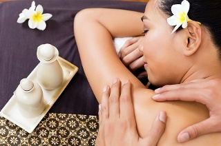 Aromatherapy Back Massage from R72 with Optional Organic Facial at Westville Health and Skincare Clinic (Up to 70% Off)