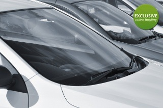 Windscreen Chip Repair from R85 at National Auto Glass (Up to 54% Off)