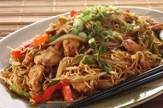 Set Chinese Menu from R199 at Kong Tai Chinese Restaurant (Up to 55% Off)