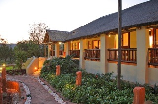 Modimolle: Two-Night Self-Catering Weekend or Weekday Stay for Two at Umklewu Bushveld Lodge