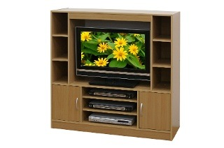 Vegas Entertainment Wall Unit For R1 109 Including Delivery (21% Off)