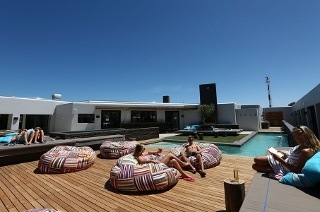 Langebaan: Two or Three-Night Weekend or Weekday Stay for Two, with Continental Breakfast at Windtown Lagoon Hotel & Spa
