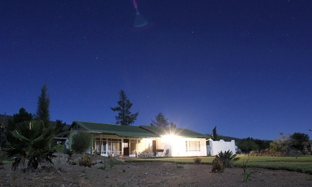 Klein Karoo: Two-Night Weekend or Weekday Self-Catering Stay for Up to Four People at Drie Kuilen Nature Reserve