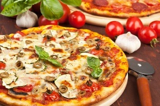 Pizza, Pasta, Salad or Burger Lunch from R99 at Il Localino (Up to 54% Off)