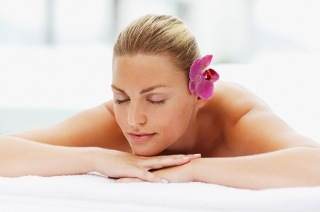 Spa Packages from R389 at Double Infinity (Up to 67% Off)