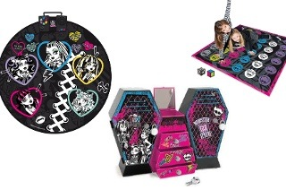 Monster High Monsterous Musical Games from R399.95 Including Delivery (Up to 17% Off)