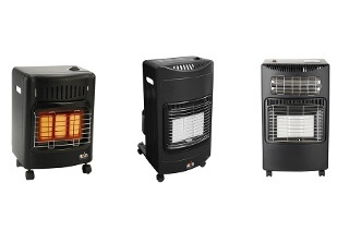 Indoor Heater from R1 179 Including Delivery (Up to 5% Off)