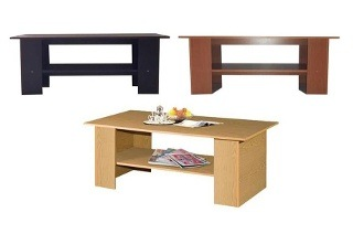 Wooden Coffee Tables for R499 Including Delivery (72% Off)