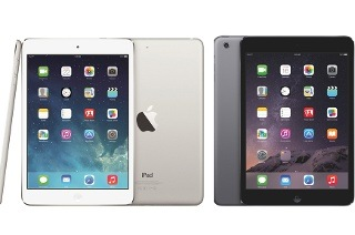 iPad Mini Retina Display 32GB Wi-Fi and 3G for R5 999 Including Delivery (17% Off)