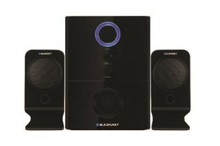 Blaupunkt 2.1-Channel Multimedia Speakers for R399 Including Delivery (33% Off)