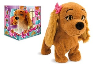 Lucy The Dog for R769 Including Delivery (4% Off)
