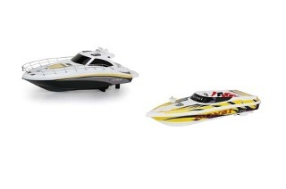 Speed Boats from R420 Including Delivery (Up to 14% Off)
