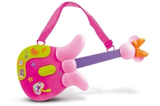Minnie Mouse Electronic Toy Rock Guitars for R499.95 Including Delivery (13% Off)