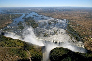 ✈ Victoria Falls: Three-Night Stay for Two People, Including Breakfast, Dinner, Activities and Flights with Air Holidays