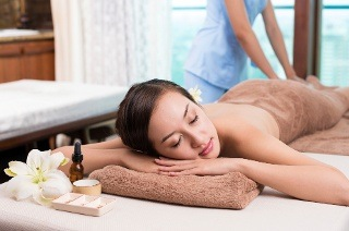 Spa Packages from R260 at Anashe Beauty Spa (Up to 70% Off)