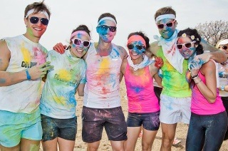 VIP Ticket to Neon Run™ for One Person for R321 (40% Off)