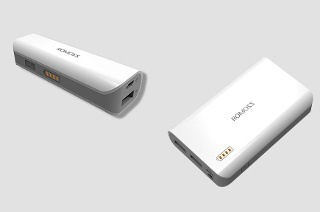 Romoss Solo 2000mAh or 6000mAh Power Bank from R149 Including Delivery (Up to 40% Off)