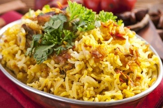 Two-Course Indian Meal with Naan or Roti from R125 at Maharaja Indian Restaurant (Up to 51% Off)