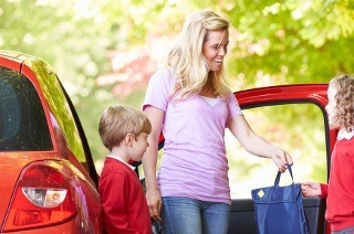 Driving Services for Children from R319 with Magic Wheelz (Up to 56% Off)