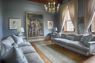 Stellenbosch: One-Night Stay for Two, Including a Continental Breakfast at Weltevreden Estate