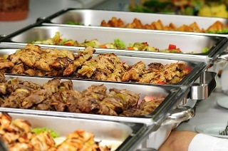 All-You-Can-Eat Buffet for Two for R175 at The Mad Platter Restaurant (42% Off)