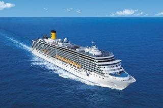 Luxury Cruise: Seven-Night Italy, Greece, Croatia Cruise for Two Aboard the Costa Deliziosa