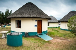 Hartenbos: Two, Three or Four-Night Weekend or Weekday Stay for Up to Four at ATKV Hartenbos