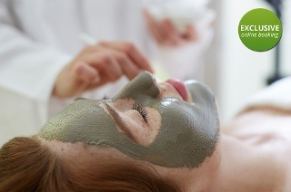 Dead Sea Mud Facial from R169 with Optional Dead Sea Hand and Foot Mask at The Slimming Zone (Up to 65% Off)