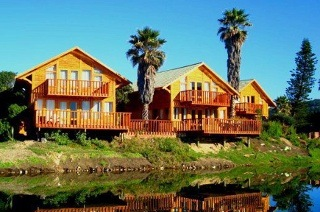 Garden Route: Two or Three-Night Weekend or Weekday Self-Catering Stay for Up to Four at Pirates Creek