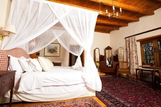 Tulbagh: Two or Three-Night Weekday Stay for Two, with Breakfast, Activities and Vouchers at Cape Dutch Quarters Tulbagh