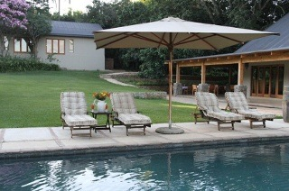 Mpumalanga: Two or Three-Night Weekend or Weekday Stay for Two at La Granja