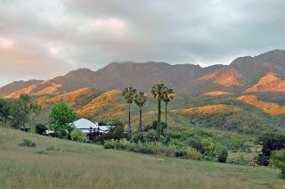 Western Cape: Two or Three-Night Weekend or Weekday Stay for Two, with Breakfast & Dinner at The Retreat at Groenfontein