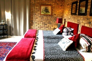 Gauteng: Two or Three-Night Weekend or Weekday Stay for Two, Including Breakfast at Letsomong Lodge