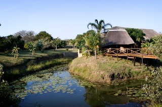 Hluhluwe: Two-Night Weekend or Weekday Stay for Two, Including a Quad and Crocodile Safari at Amorello Safari Park