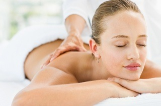 Choice of Massages from R99 at Trend Nail & Beauty Salon (55% Off)