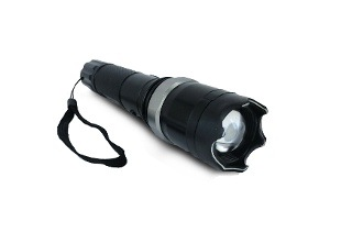 Multifunction 10 000KV Stun Gun Flashlight from R249 Including Delivery (Up to 52% Off)